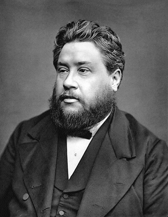 Charles Spurgeon Prince of Pretenders